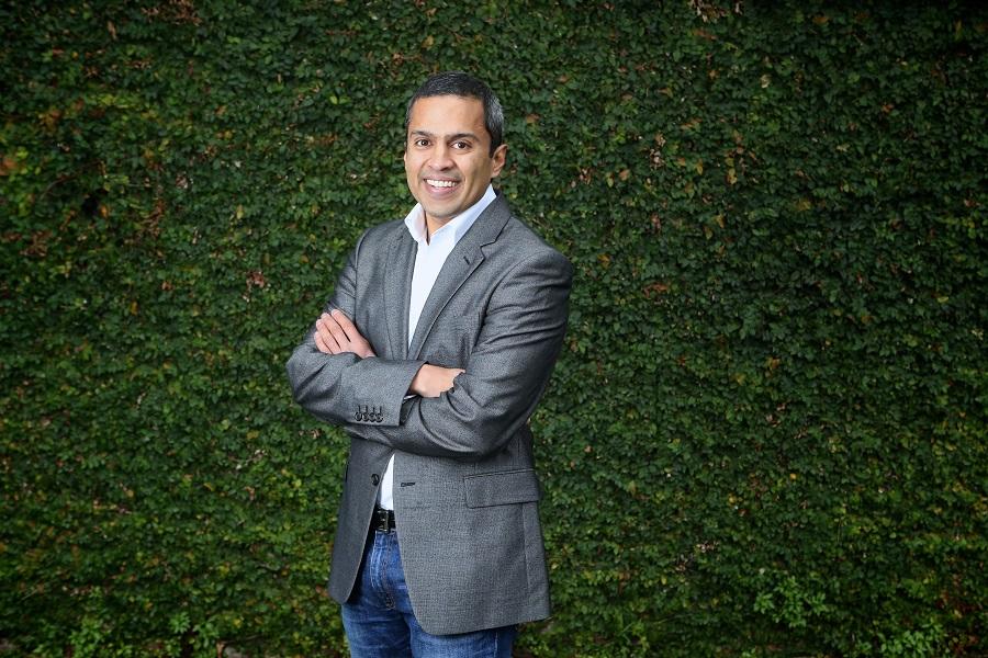 Gautam Mishra