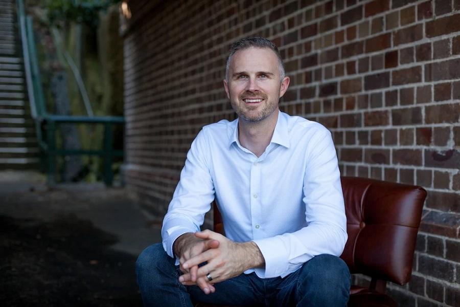 Tim Moylan