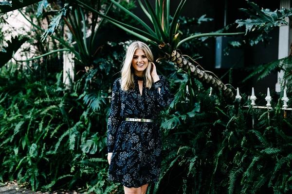 Sophie Westley, founder Love Find Co