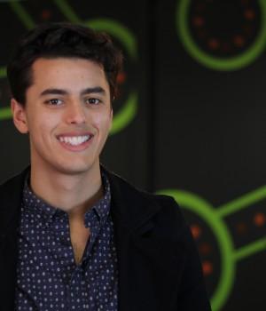 Sebastian Chaoui