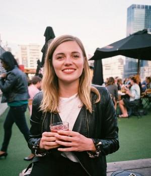 Katie Prowd