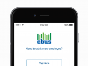 Cbus Employer Mobile App