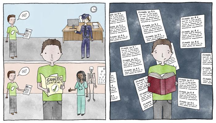 JI-Major-Projects-Comics-vs-Compliance
