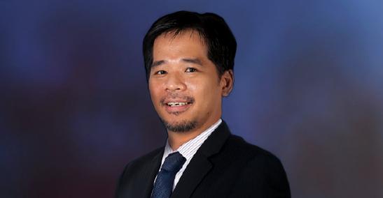 Mohd Khairil Abdullah