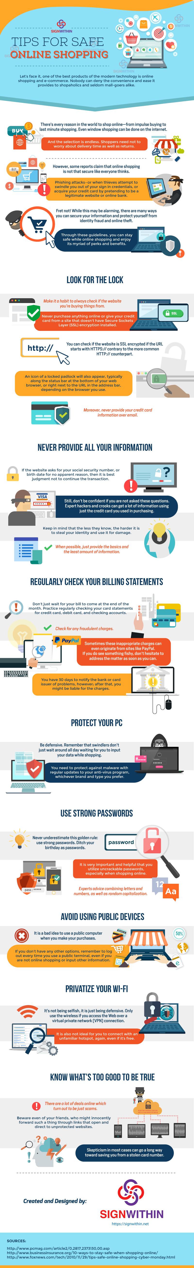 Tips for Safe Online Shopping-01