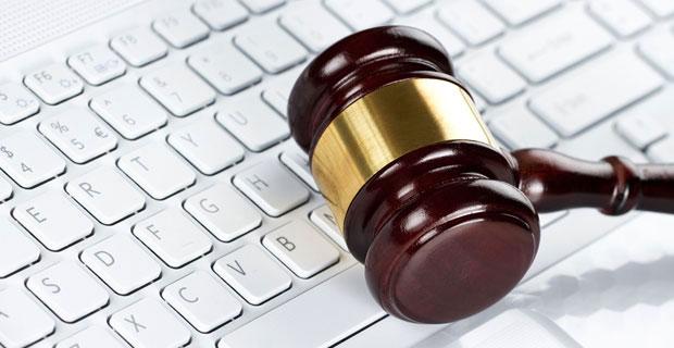e commerce law pdf