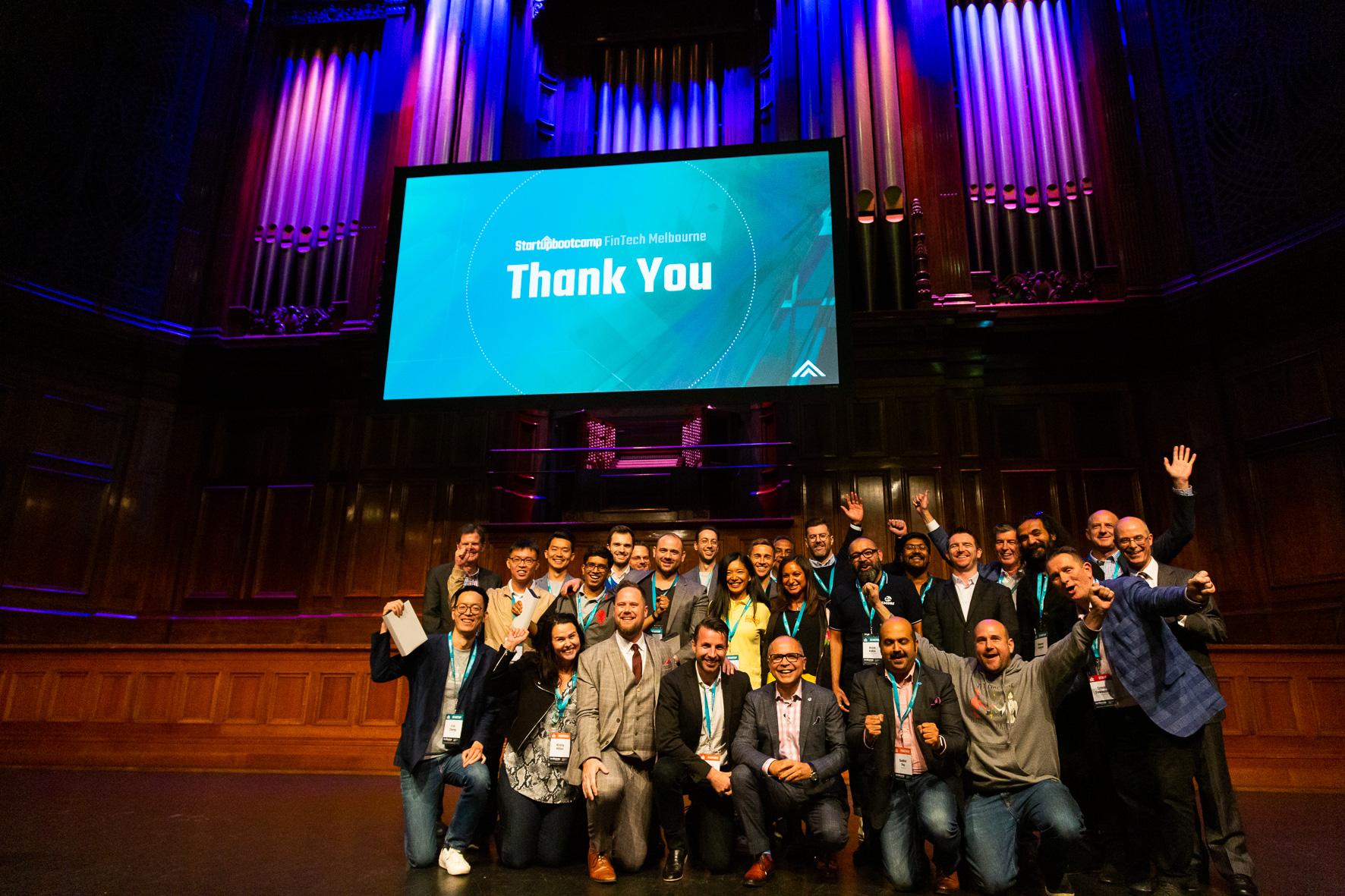 Heads up! Startupbootcamp Australia launches World Tour to