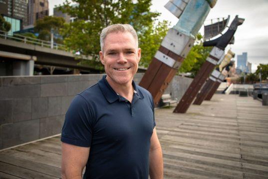 David Murray, CEO Buildxact