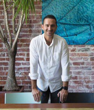 Tim Bray, Ecocentric