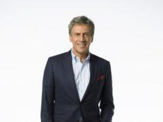 Australian entrepreneur, Shark Tank judge and investor Andrew Banks