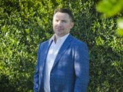 Ben Hutt, CEO and Managing Director of Evergen