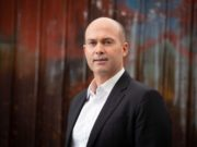 Steve Weston, CEO & Co-Founder of Volt Bank