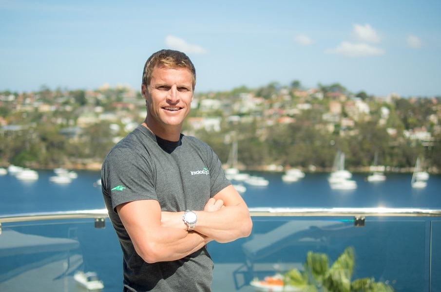Chris Strode, Founder, Invoice2go