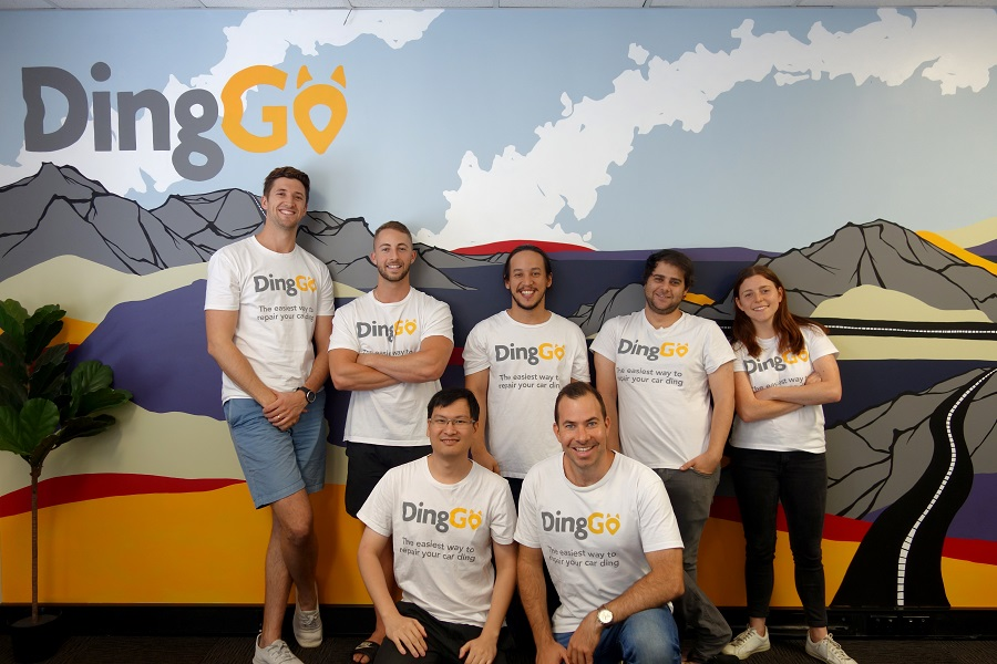 DingGo team