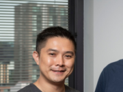 Eric Chung, CEO and co-founder, Prospection