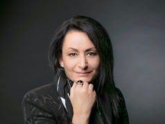 2019 Women in Design Award winner, Sharon Gauci. Sharon is the Executive Director of Industrial Design at General Motors and is the first Australian woman to hold this position.