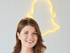 Kathryn Carter, General Manager, Snap Inc. ANZ