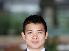 Founder of Eat Box Now, John Nguyen