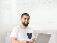 Mathspace Founder and CEO Mohamad Jebara