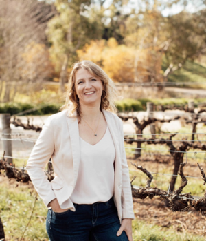 Nathalie Taquet, Founder and CEO of Bottli and eBottli