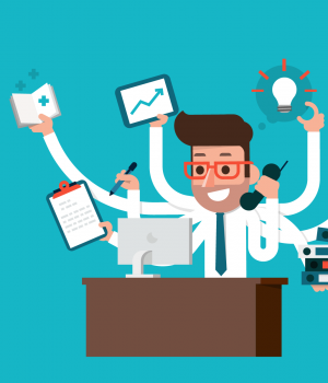 Productivity: Hacks, habits and routines to efficiently and effectively run businesses