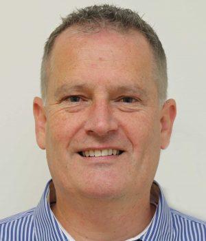 Richard Rundle, CEO of Airlock Digital