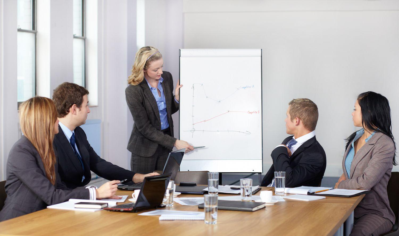 training courses management