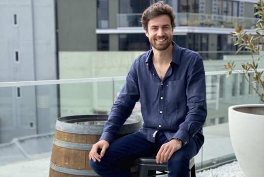 Aussie logistics start-up Ofload secures AU$2.8M seed funding led by Maersk
