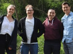 Sydney-based B2B tech startup, Pathzero closes a AU$1M seed investment round
