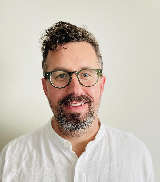 Ian Hammond, Managing Director, Hamma Digital