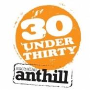 Group logo of AWARDS: 30UNDER30