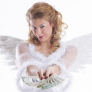 Group logo of Angel Investors