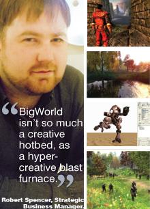 BigWorld, cool company awards 2006