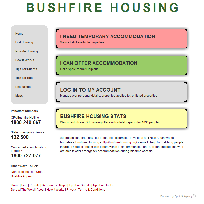 http://bushfirehousing.org