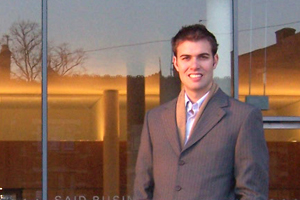 Adrian Bold, Bold Impressions, 30under30, Anthill