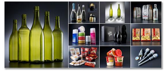 Australian Packaging Awards 2009, Gold winners, Anthill