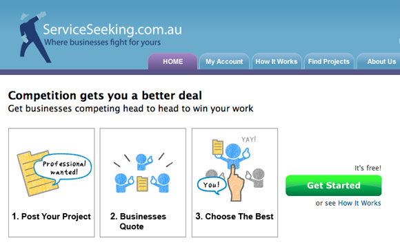 seekingservice.com.au