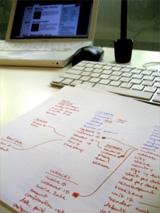 Database design, startup in 7 days, entrepreneurs, anthill