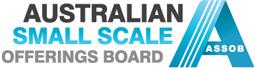 Australian Small Scale Offerings Board