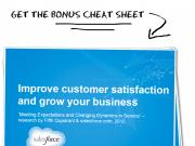 Saleforce Customer Retention Whitepaper