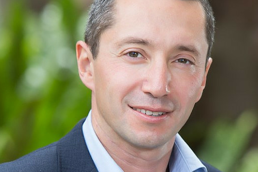 Source Legal founder Stanislav Roth