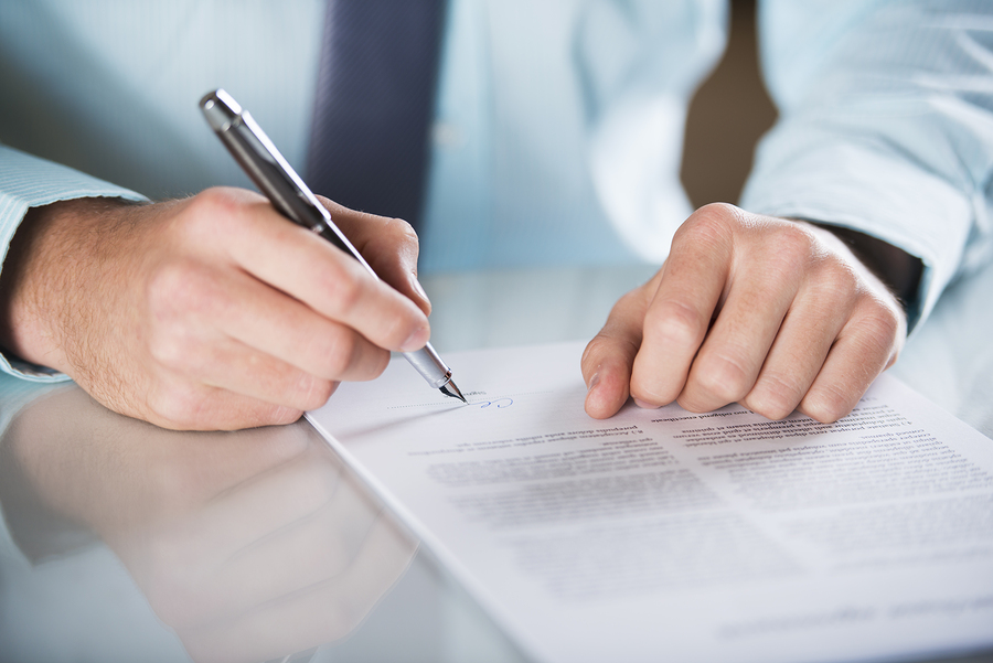 Why registering your business name is not enough to protect it