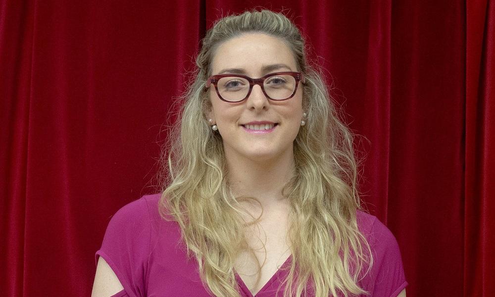 Helen Ahrens
