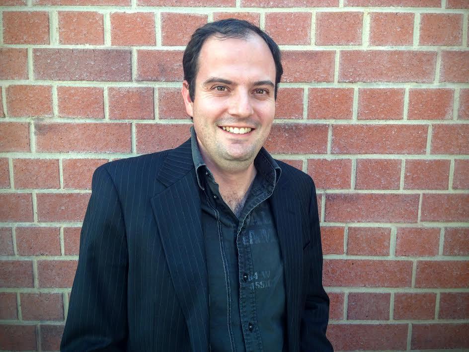 Cohort Solutions co-founder Paul Jones