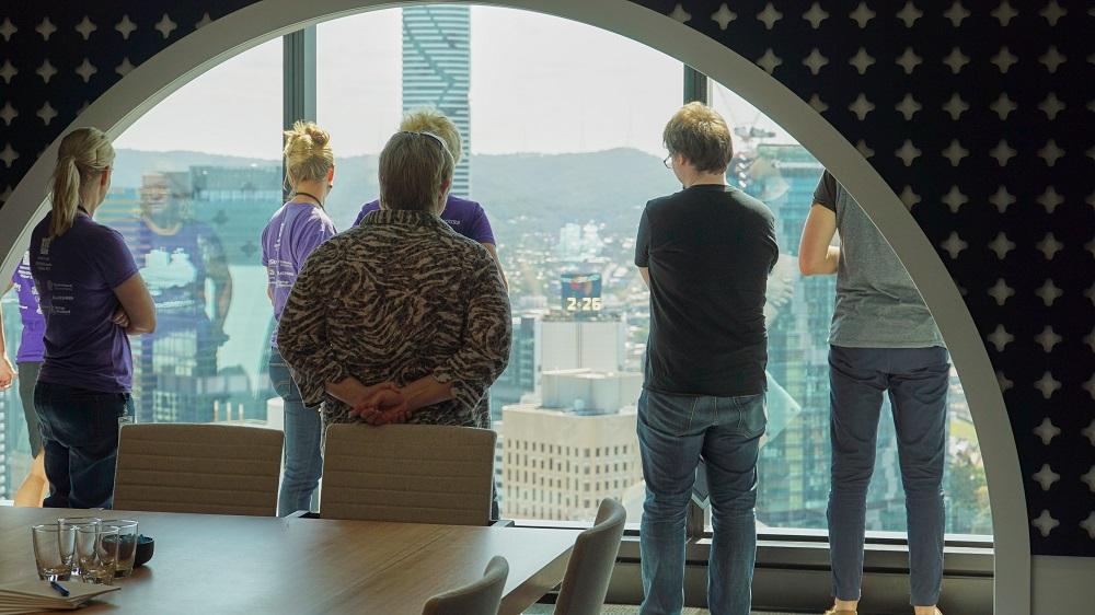 Startup Weekend Brisbane Women (Photo courtesy of Michael Tucker of Tucker Productions)