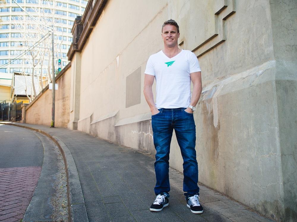 nvoice2go-founder-Chris-Strode
