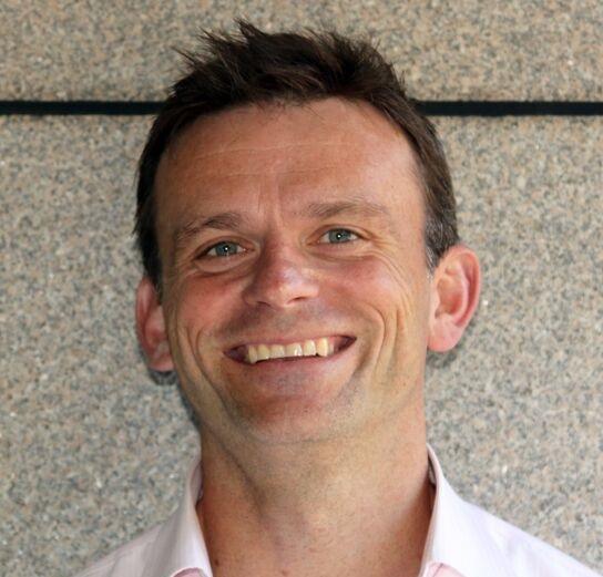 Stewart McGrath