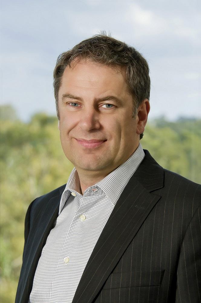 Eric Schwantler