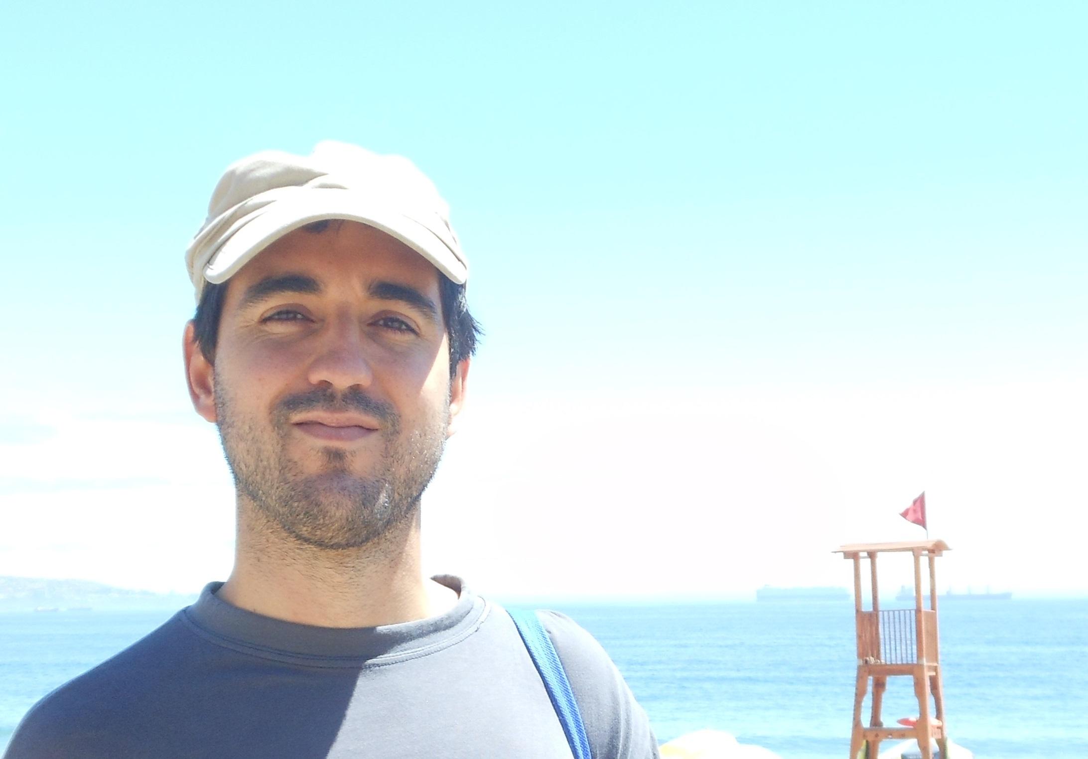 Pablo Farias, Founder of Zenva