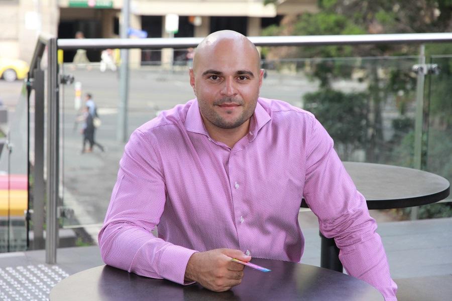 Matt Gazzo
